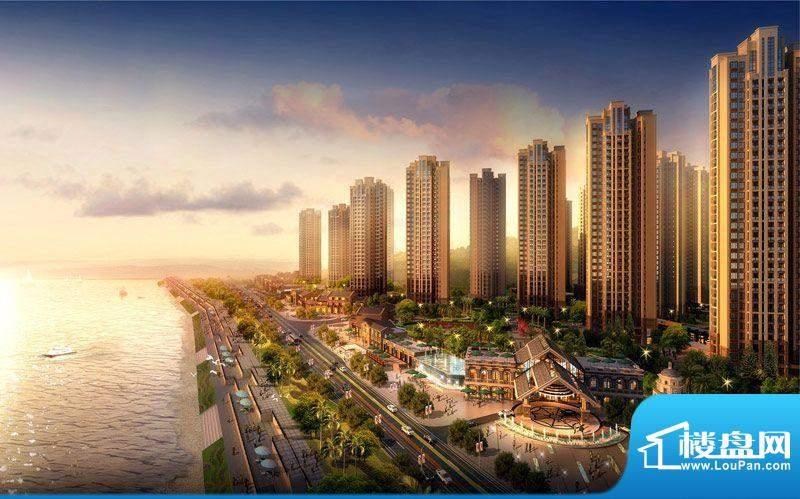 恒春凤凰城实景图