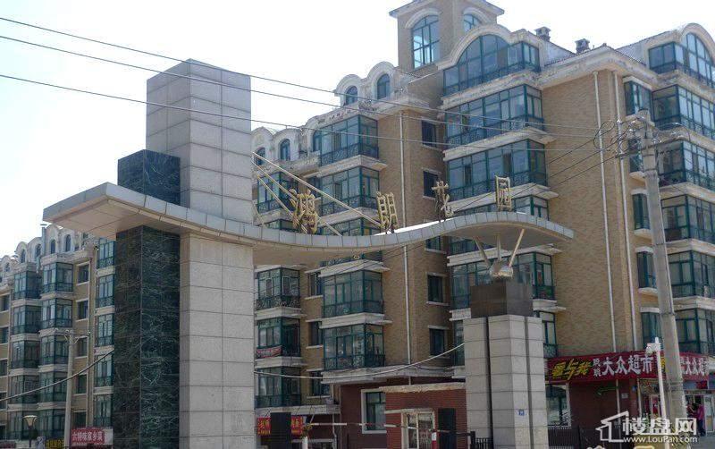 天悦国际周边小区图(2012-05-29)