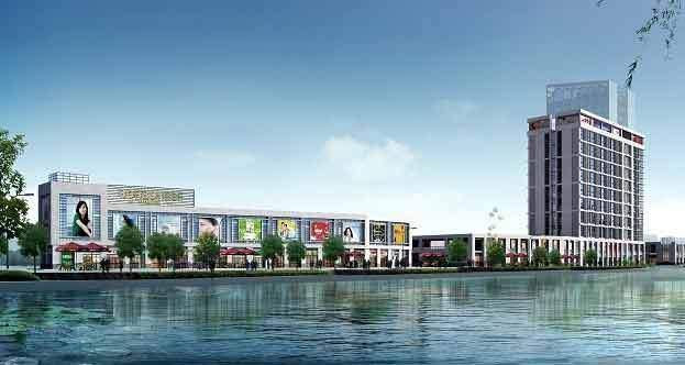 汇坚国际QQ财富公寓公寓