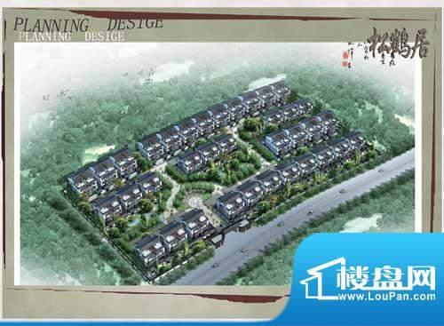 林枫墨庄实景图
