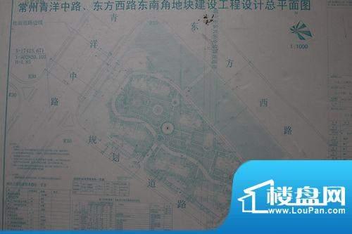 龙东香珀交通图