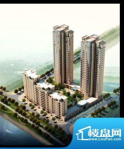 三禾·蓝湾规划图