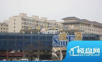 鑫维·玛瑙宝石城交通图