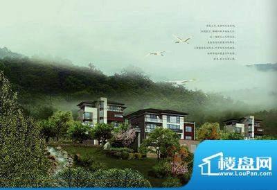 太湖湾度假村外景图 (3)