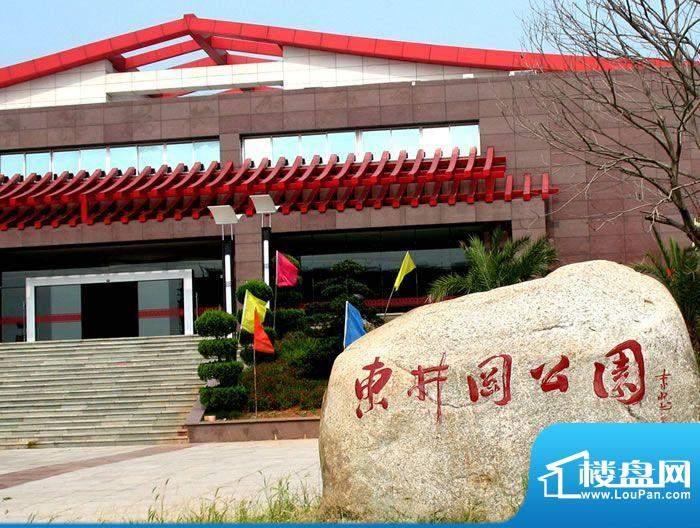 尚东国际公馆吉安尚东国际公馆102