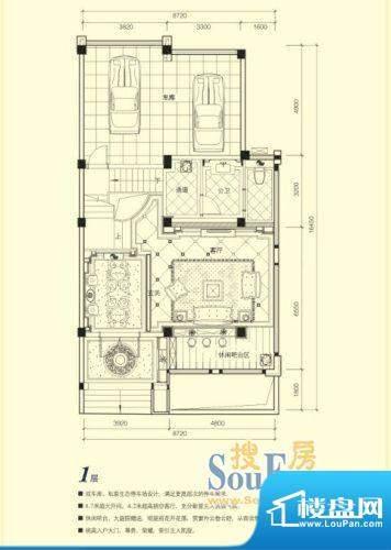 君山湖畔2011122417面积:0.00m平米