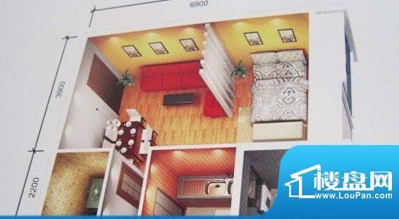 菁菁家园1 面积:0.00m平米