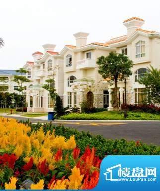台山碧桂园外景图