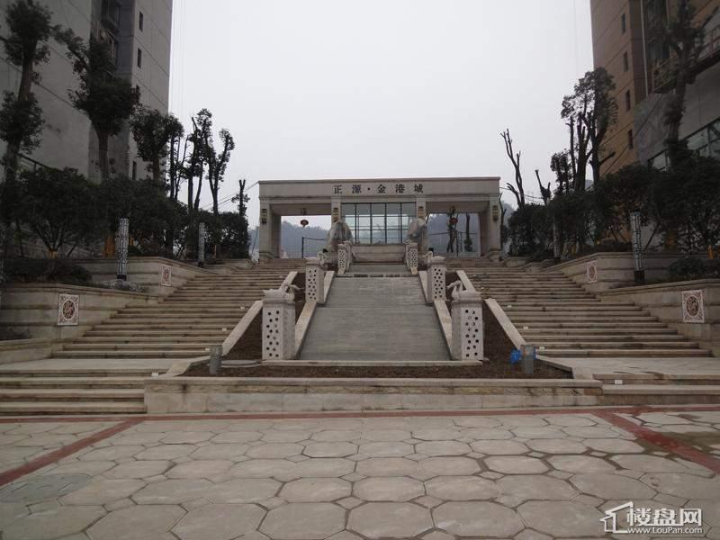 正源·金港城 2013年1月