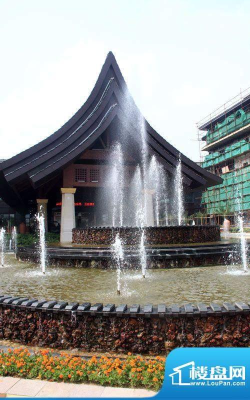 天沐君湖外景图酒店(2012-5-17)