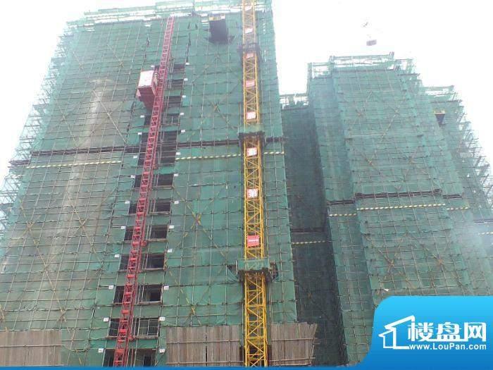 紫东公馆6#2图(2012-10-24)