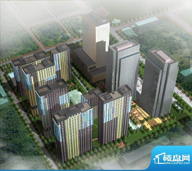 中央悦城交通图