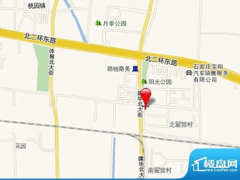 亚龙湾交通图区位图