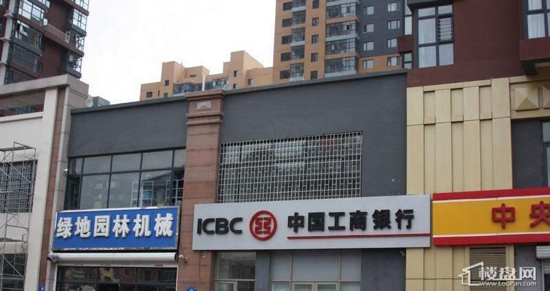项目周边银行(2012-6-25)