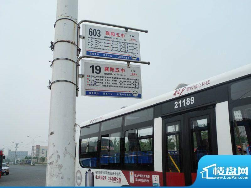 襄阳朗曼梦公园交通图