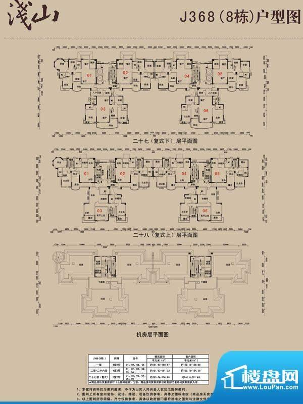 益阳碧桂园J368--4 面积:0.00m平米