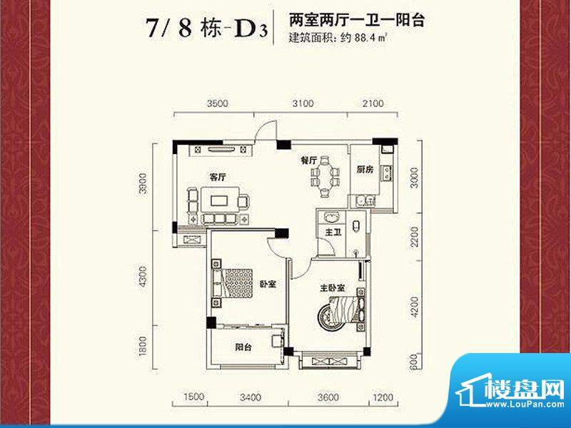 盛世东方2011101208面积:0.00m平米