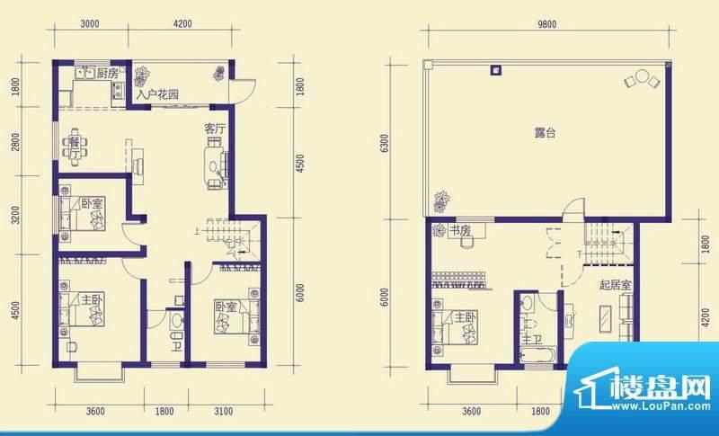 龙胤·财富广场10-1面积:163.16m平米