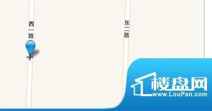 汽修厂小区交通图