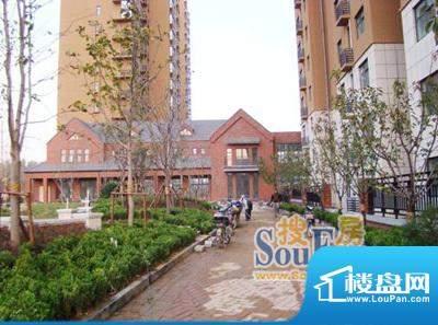 安居·上上城外景图wj1