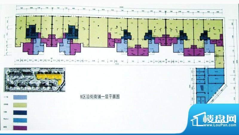 龙城国际户型图16