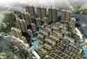 上海万业高铁商务区173504平住宅项目