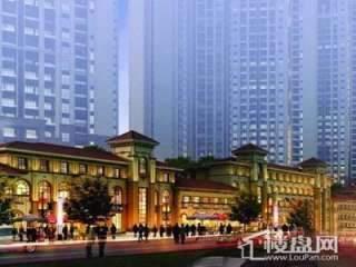 龙城国际公寓
