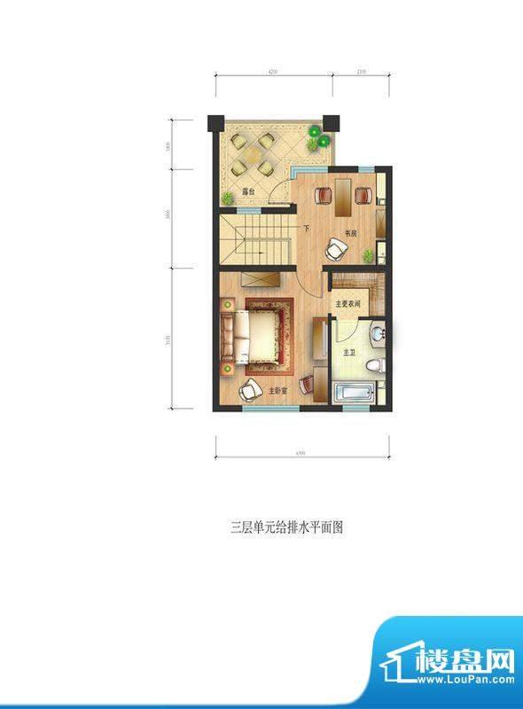 合生·天戴河B5-1-0面积:0.00m平米