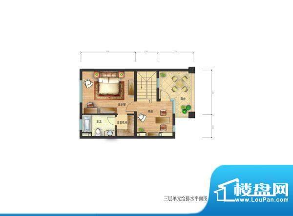 合生·天戴河B6-1-0面积:0.00m平米