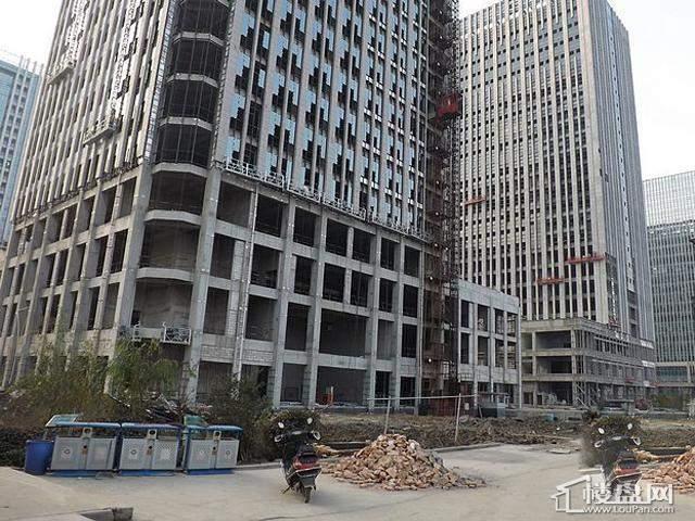 昌兴国际金融大厦