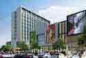 无锡万健商业广场