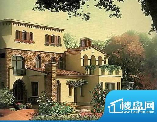 沂龙湾·龙园实景图