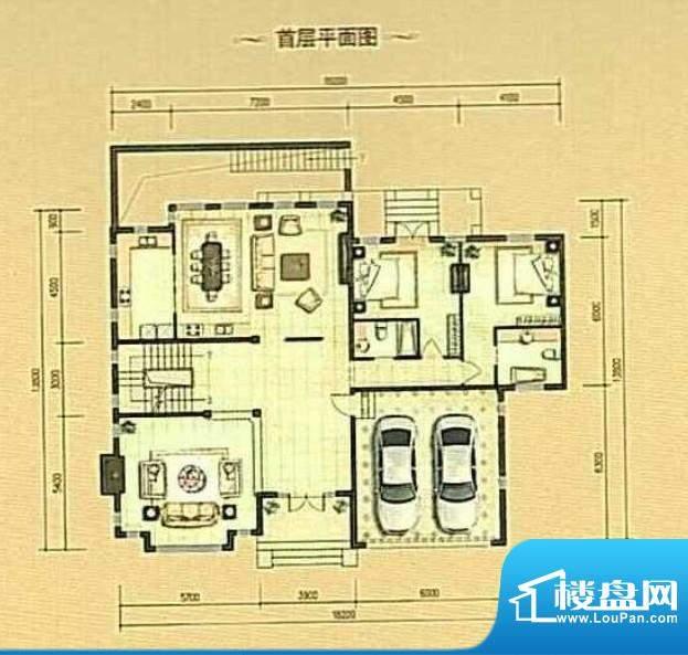 沂龙湾·龙园D独栋4面积:0.00m平米