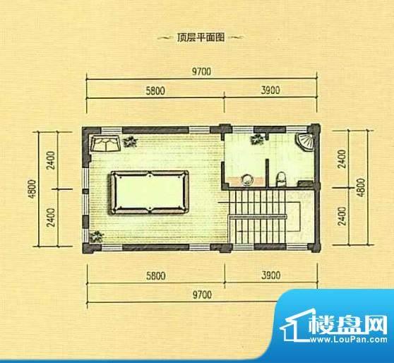 沂龙湾·龙园F双拼3面积:0.00m平米