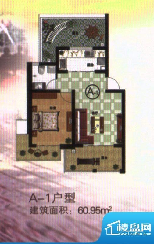 宝丽·盛世华庭f 面积:0.00m平米