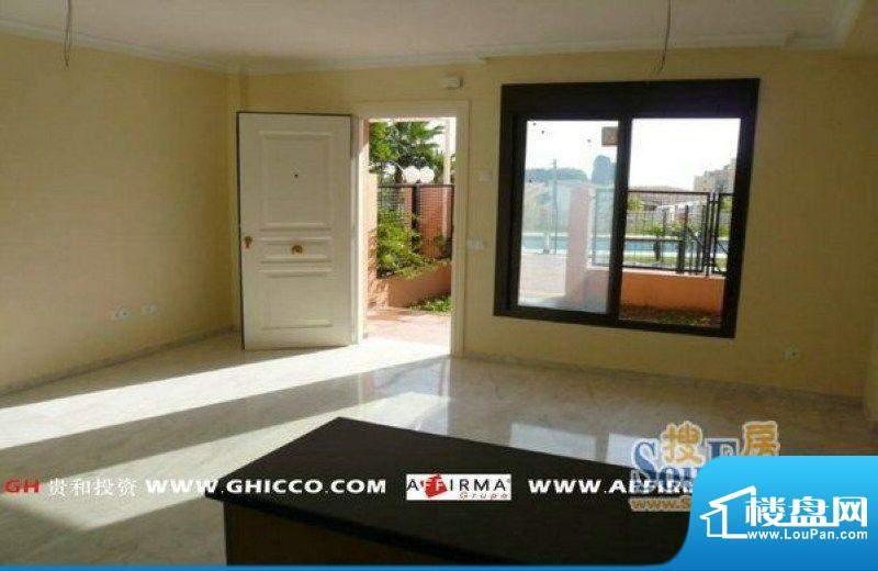 马拉加地中海复式海景公寓