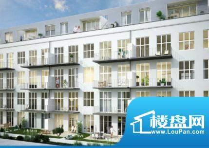 柏林绿色公寓小区04-04-02