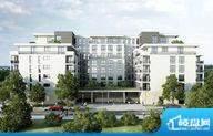 欧洲花园小区高档公寓A11