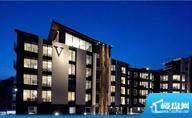 北海道 新雪谷滑雪场公寓304室