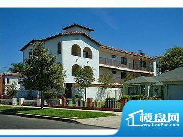 4440 Talofa Ave,Toluca Lake,洛杉矶
