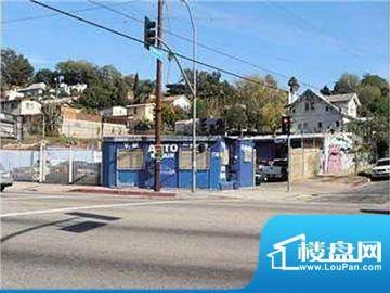 1740 Glendale Blvd,Echo Park,洛杉矶