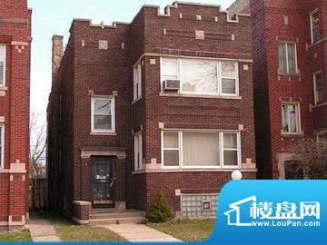 7925 S Evans Ave,Chatham,芝加哥