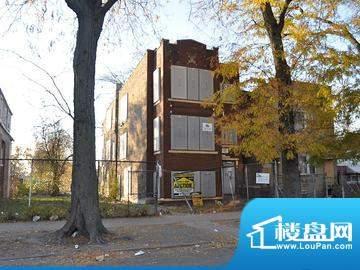 644 N Springfield Ave,East Garfield Park,芝加哥