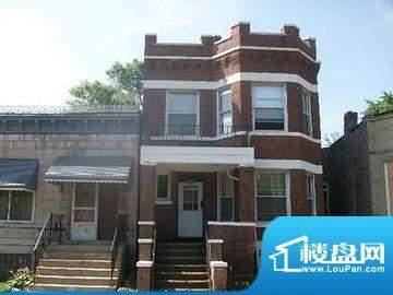 4119 W Arthington St,Archer Heights,芝加哥