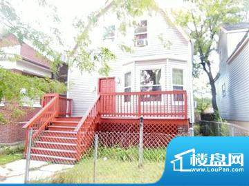 5751 S Honore St,West Englewood,芝加哥