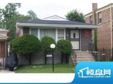 9953 S Union Ave,Fernwood,芝加哥