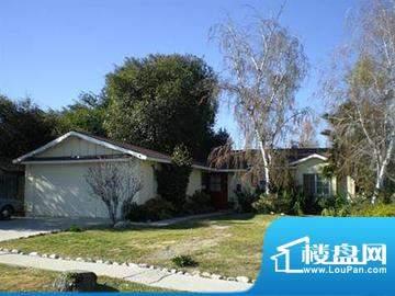 6145 Lockhurst Dr,West Hills,洛杉矶