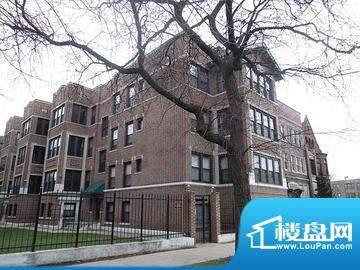 4557 S Michigan Ave,Bronzeville,芝加哥