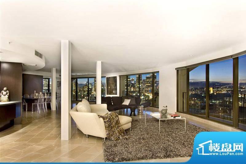 全层公寓 ,澳大利亚悉尼