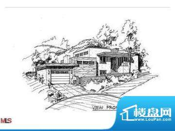 701 Rochedale Way,Brentwood,洛杉矶